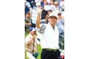 2014年 日本プロゴルフ選手権大会 日清カップヌードル杯 3日目 室田淳