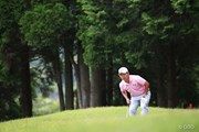 2014年 日本プロゴルフ選手権大会 日清カップヌードル杯 3日目 大田和桂介