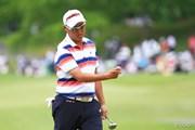 2014年 日本プロゴルフ選手権大会 日清カップヌードル杯 3日目 谷口徹