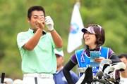 2014年 日本プロゴルフ選手権大会 日清カップヌードル杯 3日目 池田勇太