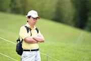 2014年 日本プロゴルフ選手権大会 日清カップヌードル杯 3日目 北村晴男弁護士