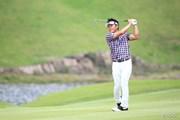 2014年 日本プロゴルフ選手権大会 日清カップヌードル杯 最終日 宮本勝昌