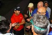 2014年 全米オープン 最終日 エリック・コンプトン