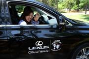 2014年 全米オープン 最終日 宮里美香