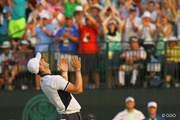 2014年 全米オープン 最終日 マーティン・カイマー