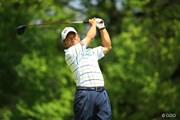2014年 日本ゴルフツアー選手権 森ビルカップ Shishido Hills 初日 細川和彦