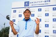 2014年 日本ゴルフツアー選手権 森ビルカップ Shishido Hills 2日目 嘉数光倫