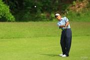 2014年 日本ゴルフツアー選手権 森ビルカップ Shishido Hills 2日目 細川和彦