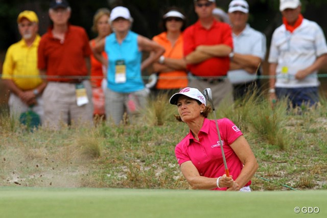 全米オープン引退を決めたインクスター。ゴルファーに美しい引き際があるのだろうか