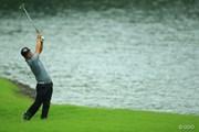 2014年 日本ゴルフツアー選手権 森ビルカップ Shishido Hills 3日目 谷原秀人