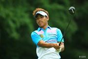 2014年 日本ゴルフツアー選手権 森ビルカップ Shishido Hills 3日目 T・クロンパ