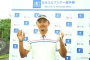 2014年 日本ゴルフツアー選手権 森ビルカップ Shishido Hills 3日目 岩田寛