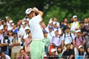 2014年 日本ゴルフツアー選手権 森ビルカップ Shishido Hills 3日目 池田勇太