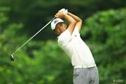 2014年 日本ゴルフツアー選手権 森ビルカップ Shishido Hills 3日目 手嶋多一