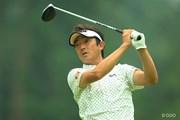 2014年 日本ゴルフツアー選手権 森ビルカップ Shishido Hills 3日目 山下和宏