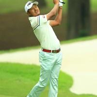 メンタル面でも成長中の岩田寛が8位に浮上。6番パー5では初のアルバトロスも記録した 2014年 日本ゴルフツアー選手権 森ビルカップ Shishido Hills 3日目 岩田寛