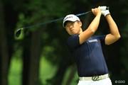 2014年 日本ゴルフツアー選手権 森ビルカップ Shishido Hills 3日目 イ・サンヒ