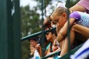 2014年 全米女子オープン 3日目 ギャラリー