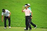 2014年 日本ゴルフツアー選手権 森ビルカップ Shishido Hills 最終日 最終組