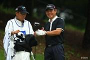 2014年 日本ゴルフツアー選手権 森ビルカップ Shishido Hills 最終日 平塚哲二