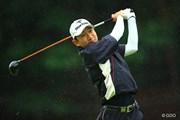 2014年 日本ゴルフツアー選手権 森ビルカップ Shishido Hills 最終日 K・T・ゴン