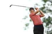 2014年 日本ゴルフツアー選手権 森ビルカップ Shishido Hills 最終日 キム・キョンテ