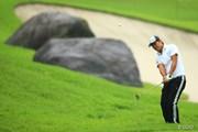 2014年 日本ゴルフツアー選手権 森ビルカップ Shishido Hills 最終日 谷原秀人