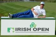 2014年 アイルランドオープン 最終日 ミッコ・イロネン