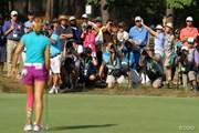 2014年 全米女子オープン 最終日 注目