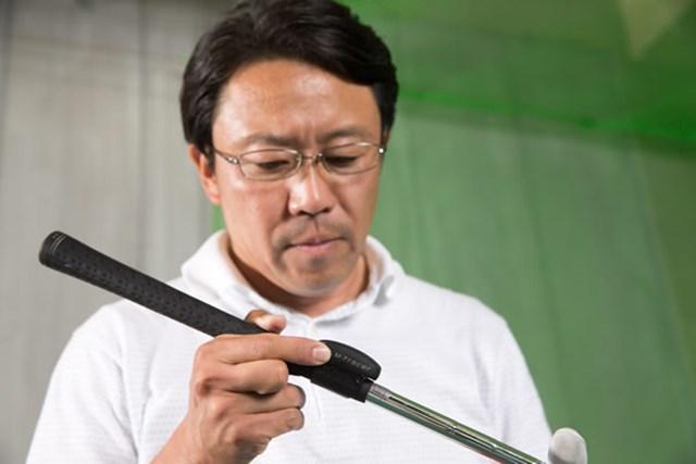 EPSON「M-Tracer」で、スイングプレーン、ヘッド挙動、シャフトの回転角まで正確に把握できる様になる。
