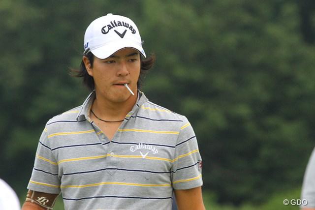 今週、日本ツアーに出場する石川遼は世界ランキング99位に後退した