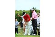 2014年 長嶋茂雄 INVITATIONAL セガサミーカップゴルフトーナメント 2日目 丸山茂樹 細川和彦