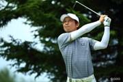 2014年 長嶋茂雄 INVITATIONAL セガサミーカップゴルフトーナメント 3日目 桑原克典
