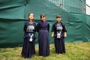 2014年 長嶋茂雄 INVITATIONAL セガサミーカップゴルフトーナメント 最終日 キッズ