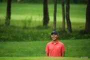 2014年 長嶋茂雄 INVITATIONAL セガサミーカップゴルフトーナメント 最終日 薗田峻輔
