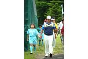 2014年 長嶋茂雄 INVITATIONAL セガサミーカップゴルフトーナメント 最終日 松山英樹