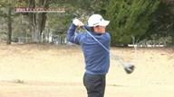 中井学のフラれるゴルフ Lesson.05 フラれるためのグリップ・プレッシャー