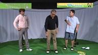 タカトシゴルふぁ~! #25 ショートパットレッスン