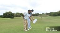ゴルフクラブの取扱説明書 Vol.02 重いヘッドを使いこなすドリル