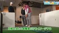 """河本&藤森のGOLF開眼物語 第06話 パターは""""距離""""第一主義"""