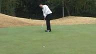 ゴルファー110番 09「パットの距離感があわない!」