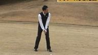 ゴルファー110番 04「アイアンのトップが止まらない!」