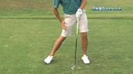 植村啓太のフィーリングゴルフ Lesson.02 スタート前の下半身ストレッチ