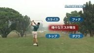 植村啓太のフィーリングゴルフ Lesson.04 朝イチの練習場での考え方