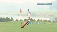 植村啓太のフィーリングゴルフ Lesson.11 ピッチショットでアプローチ
