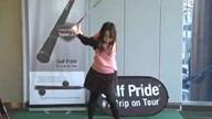 2014年Golf Prideから待望の2つの新商品-