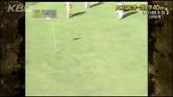 1996年_新鋭・手嶋多一VSジャンボ尾崎_KBCオーガスタゴルフトーナメント