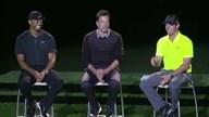 ナイキゴルフ 新アイアンシリーズ「Vapor<ヴェイパー>」発表イベント