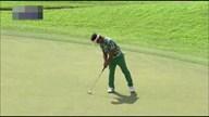 8月30日_ニュースハイライト映像_KBCオーガスタゴルフトーナメント