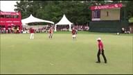 8月31日_ニュースハイライト映像_KBCオーガスタゴルフトーナメント